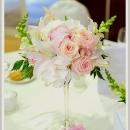 aranjament-floral-crini-si-flori-pastel